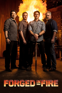 hd-Forged in Fire